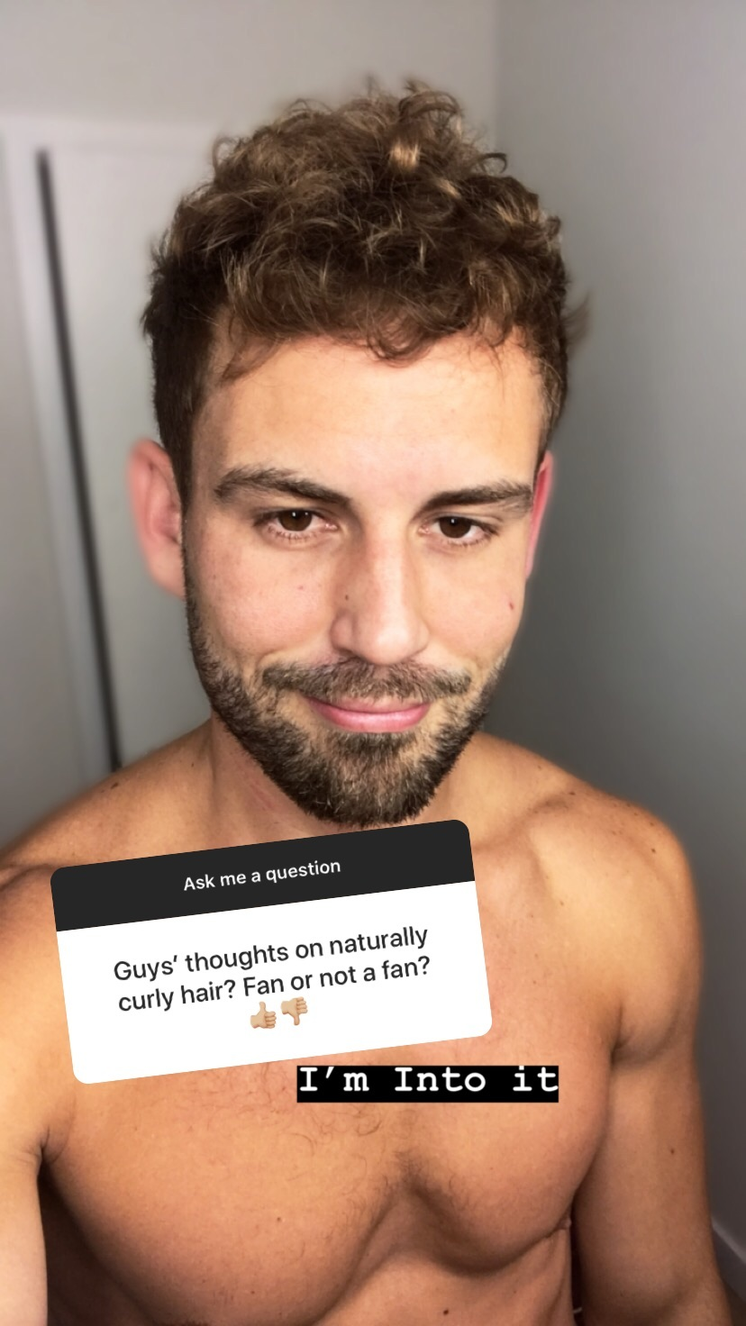 Nick Viall - Bachelor 21 - FAN Forum - Discussion #27 - Page 44 47691311