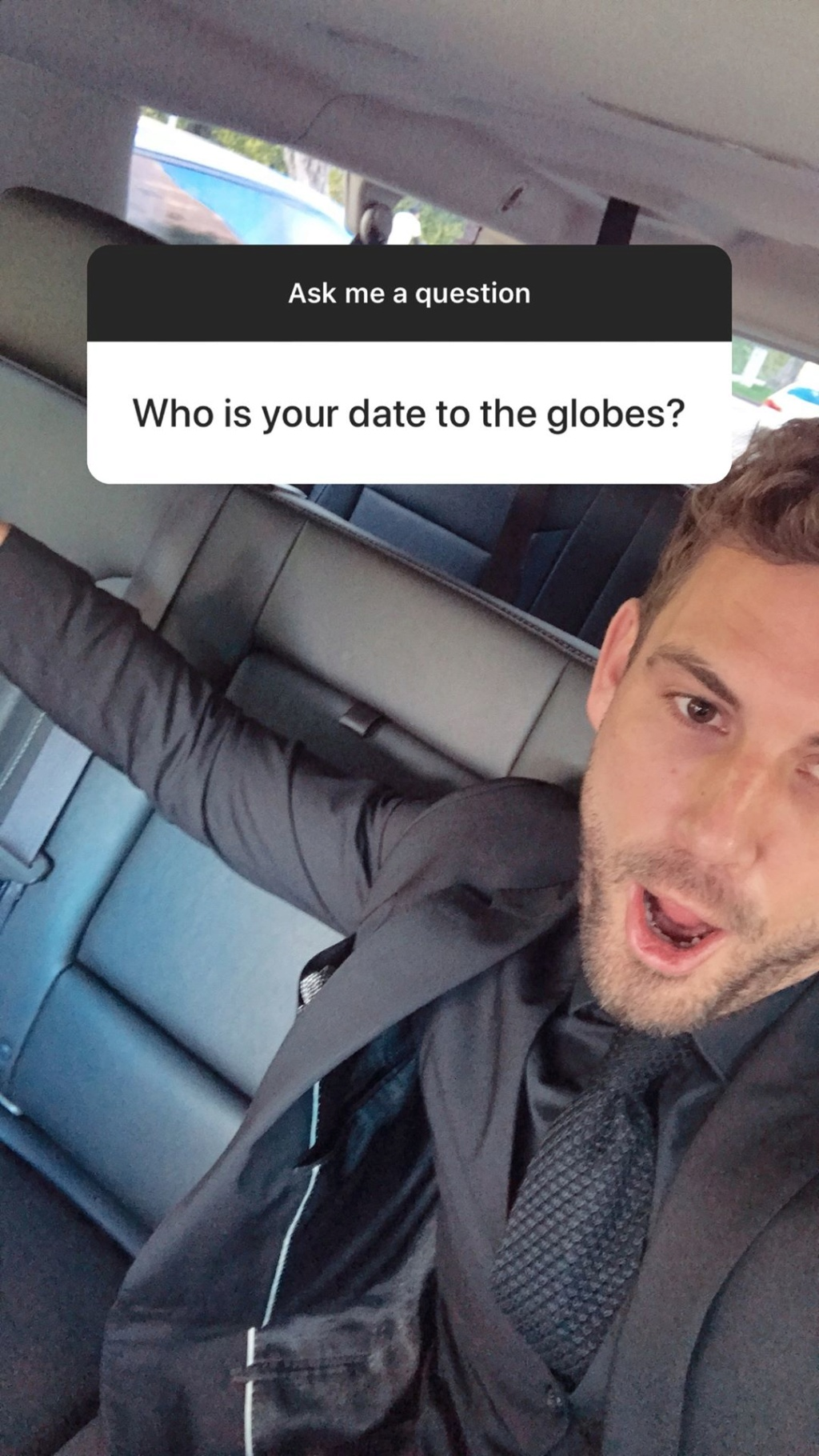 Nick Viall - Bachelor 21 - FAN Forum - Discussion #27 - Page 44 47693511