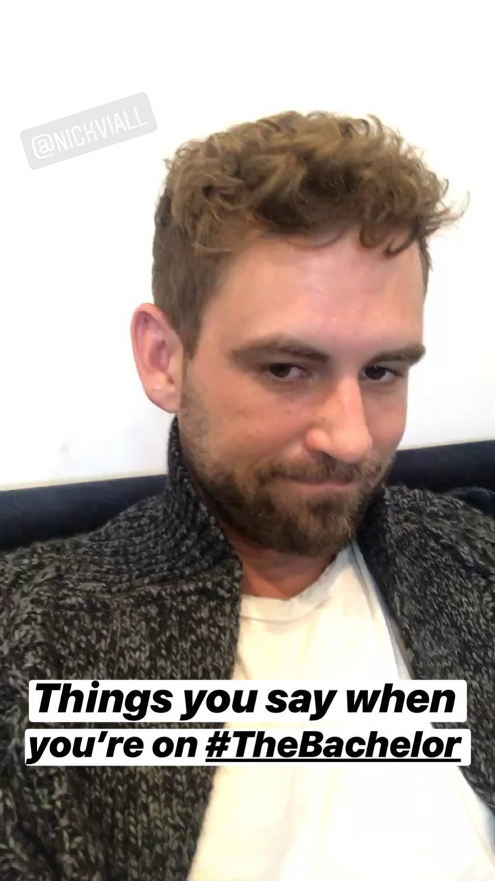 Nick Viall - Bachelor 21 - FAN Forum - Discussion #27 - Page 46 49314410