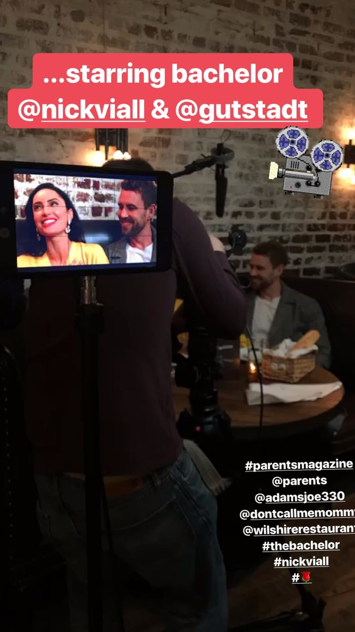 Nick Viall - Bachelor 21 - FAN Forum - Discussion #27 - Page 46 49435110