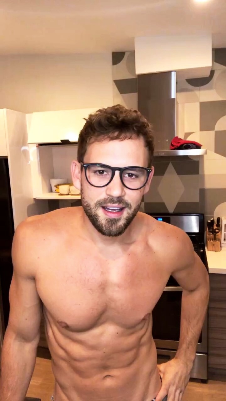Nick Viall - Bachelor 21 - FAN Forum - Discussion #27 - Page 44 49519910
