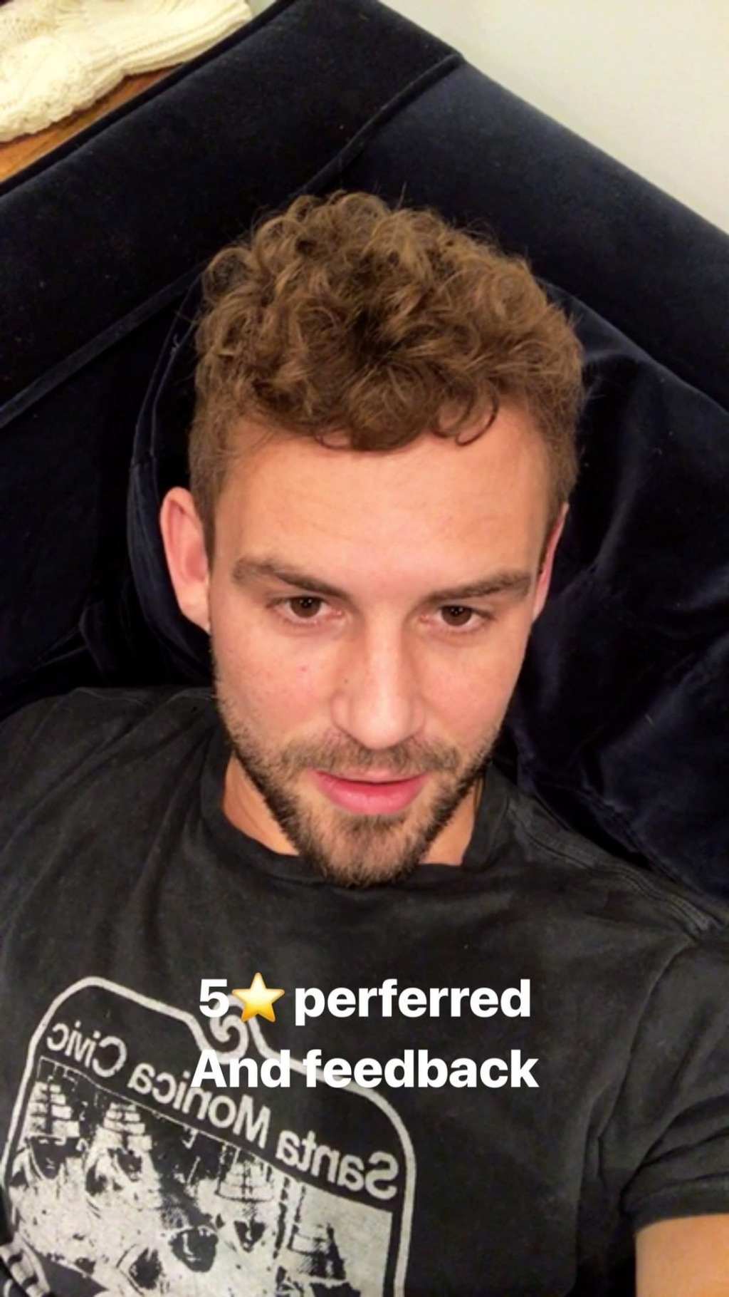 Nick Viall - Bachelor 21 - FAN Forum - Discussion #27 - Page 46 49694910