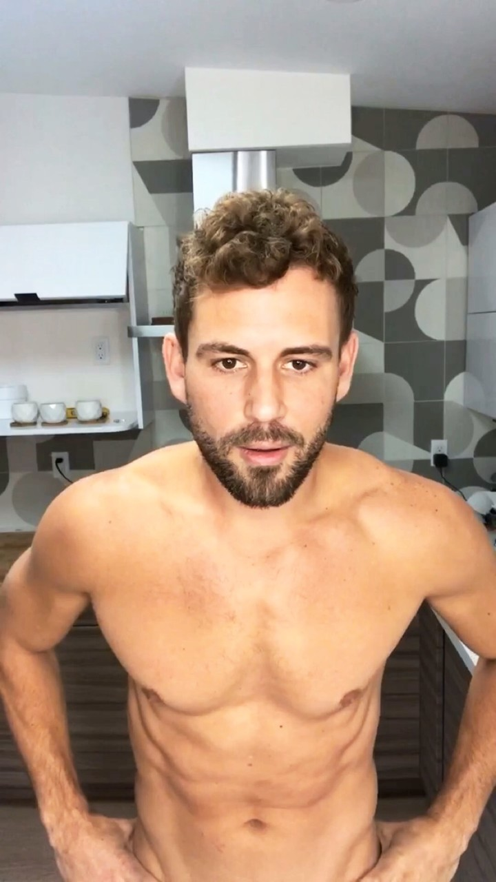 Nick Viall - Bachelor 21 - FAN Forum - Discussion #27 - Page 44 49722010