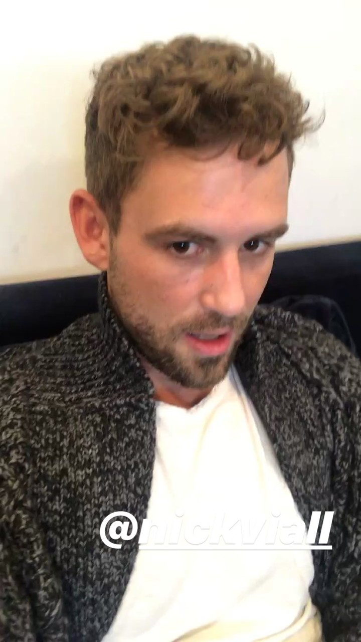 Nick Viall - Bachelor 21 - FAN Forum - Discussion #27 - Page 46 49735910