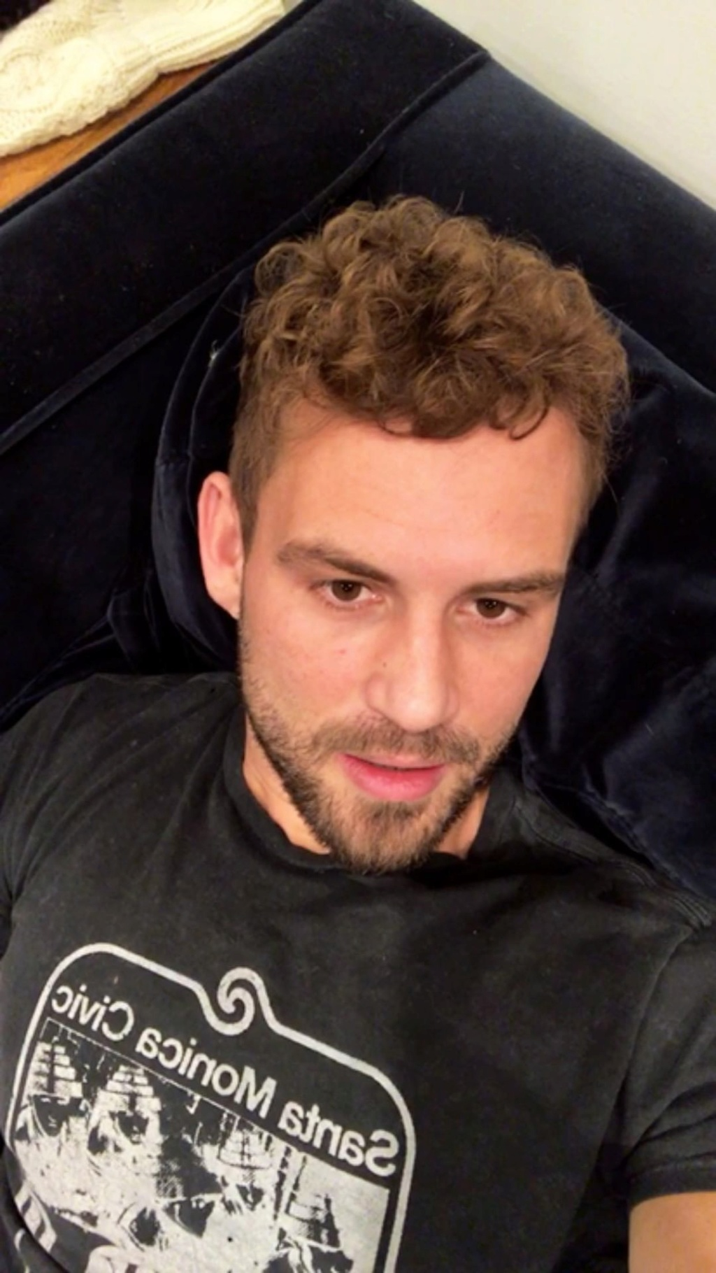 Nick Viall - Bachelor 21 - FAN Forum - Discussion #27 - Page 46 49763610