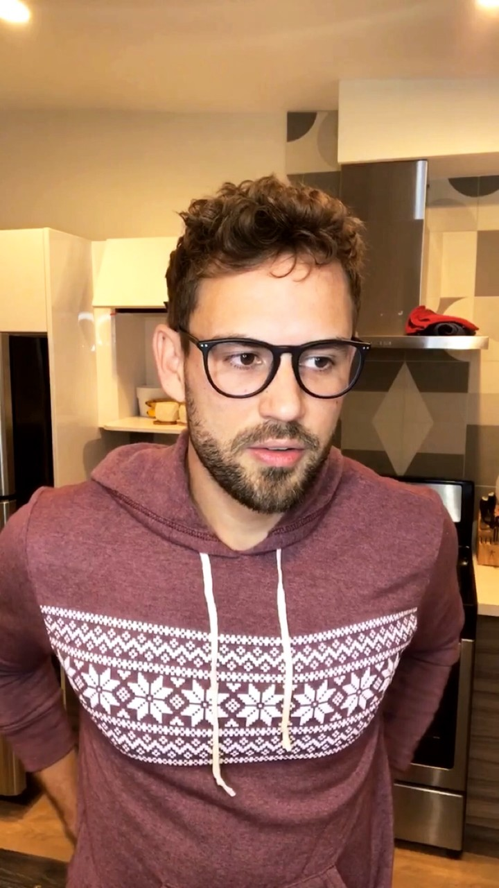 Nick Viall - Bachelor 21 - FAN Forum - Discussion #27 - Page 44 49784210
