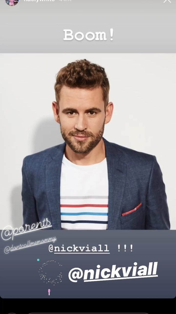 Nick Viall - Bachelor 21 - FAN Forum - Discussion #27 - Page 46 49858410