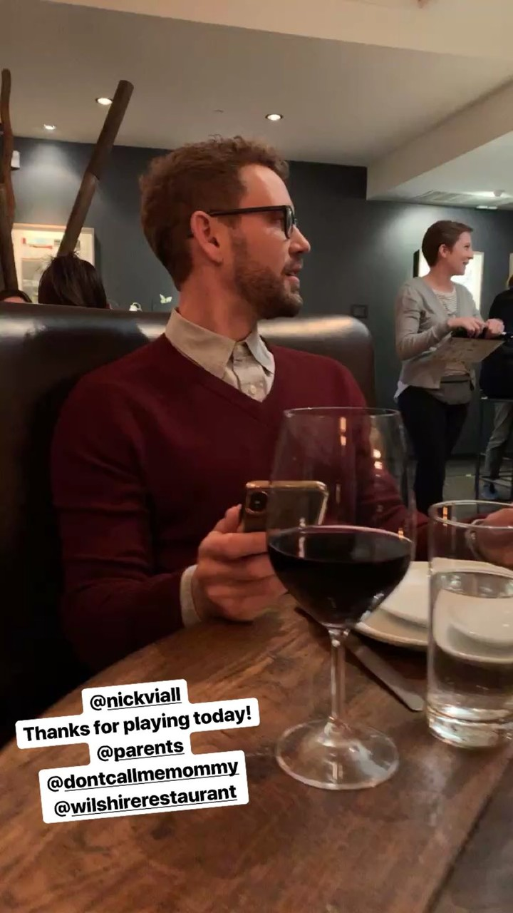 Nick Viall - Bachelor 21 - FAN Forum - Discussion #27 - Page 46 49956610
