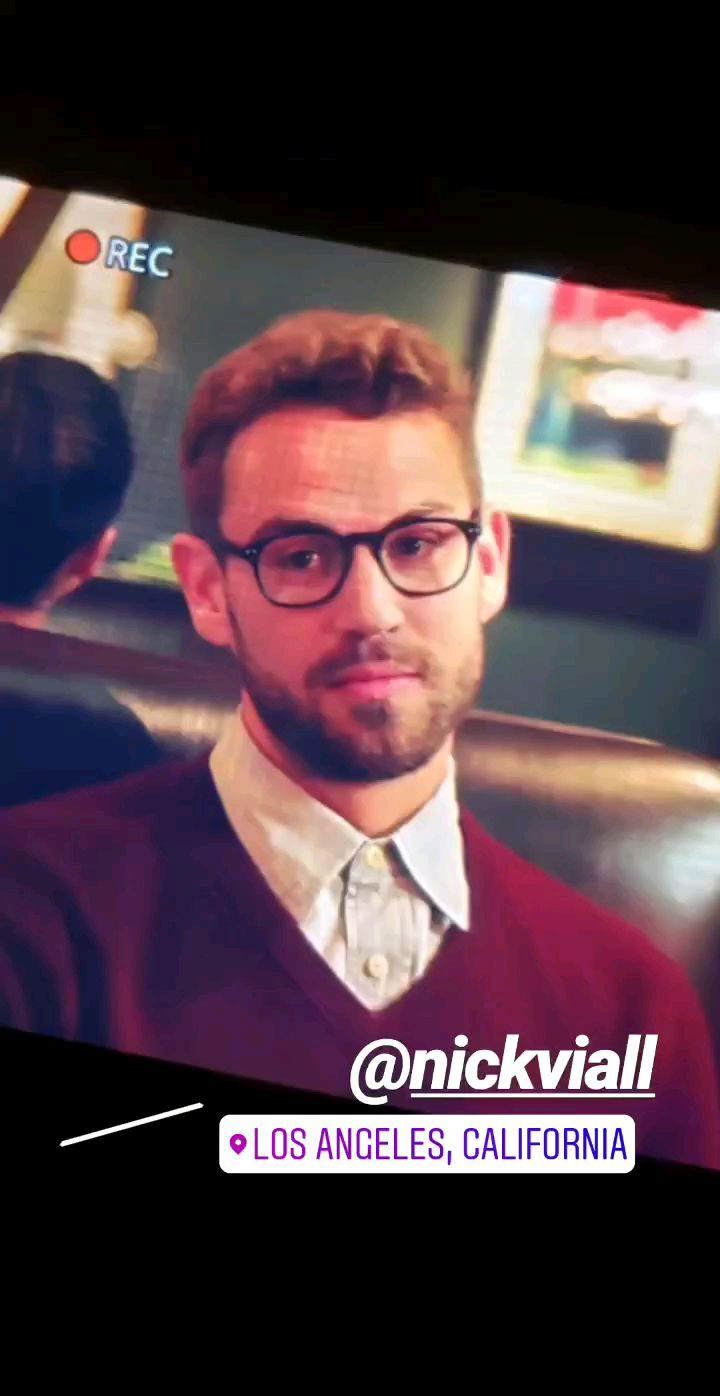 Nick Viall - Bachelor 21 - FAN Forum - Discussion #27 - Page 46 50072510