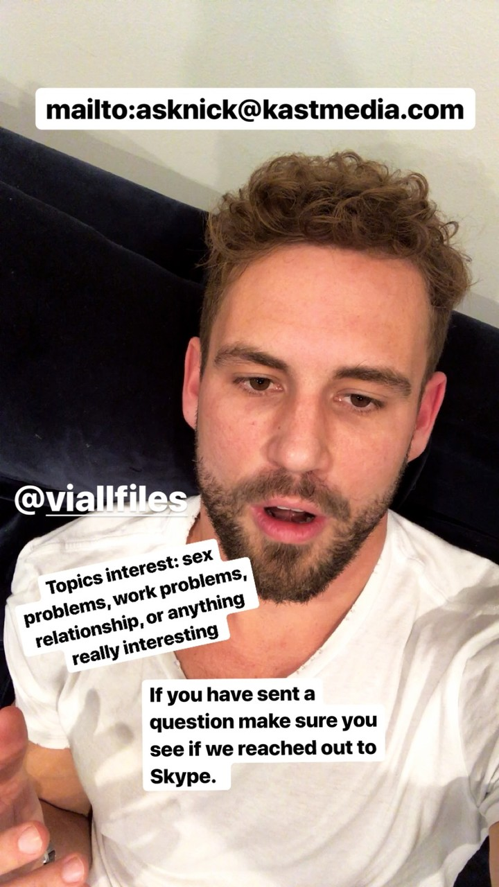Nick Viall - Bachelor 21 - FAN Forum - Discussion #27 - Page 46 50088310