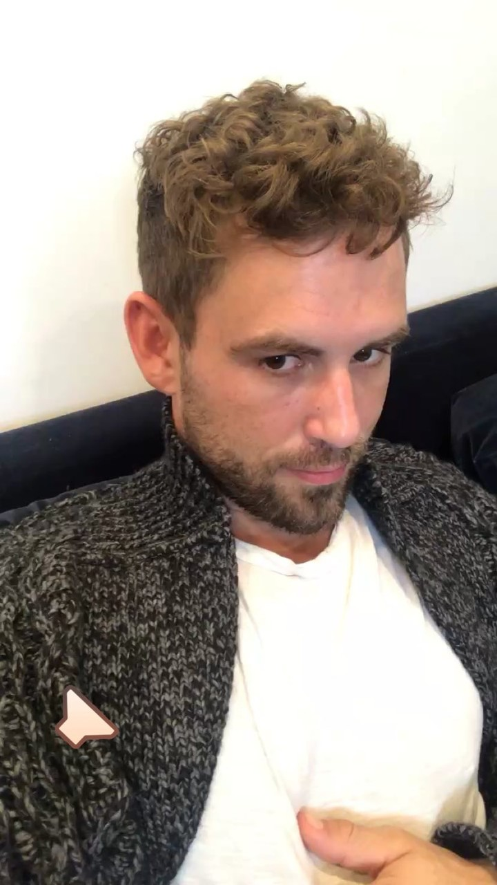 Nick Viall - Bachelor 21 - FAN Forum - Discussion #27 - Page 46 50174010