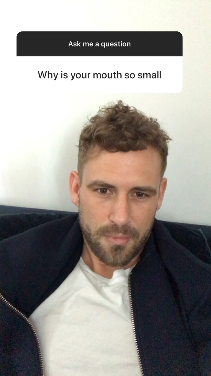 Nick Viall - Bachelor 21 - FAN Forum - Discussion #27 - Page 48 50799810