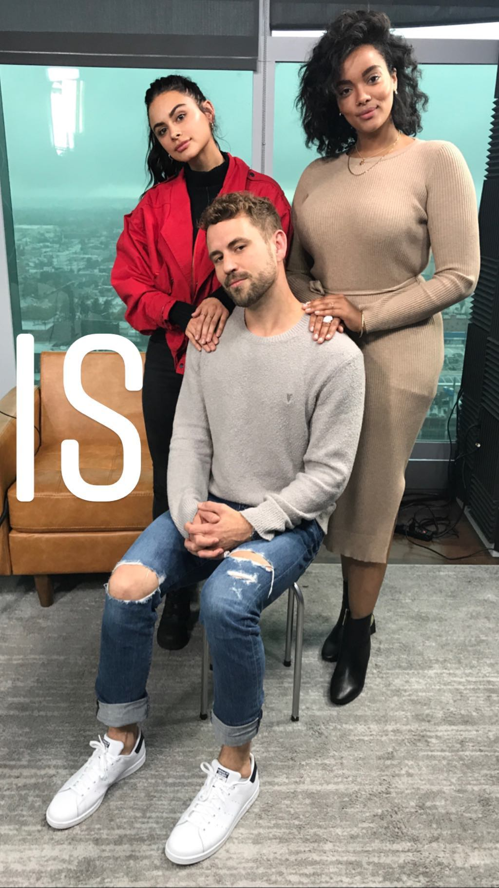 Nick Viall - Bachelor 21 - FAN Forum - Discussion #27 - Page 51 51712110