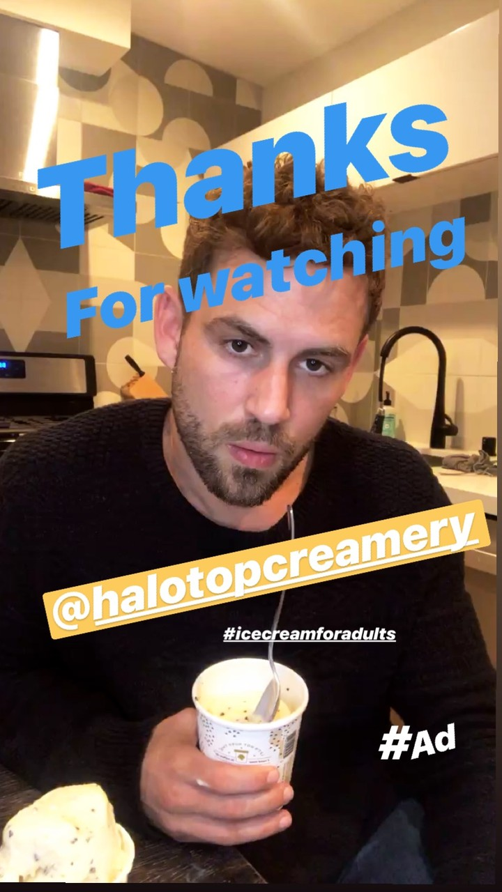 Nick Viall - Bachelor 21 - FAN Forum - Discussion #27 - Page 51 52646710