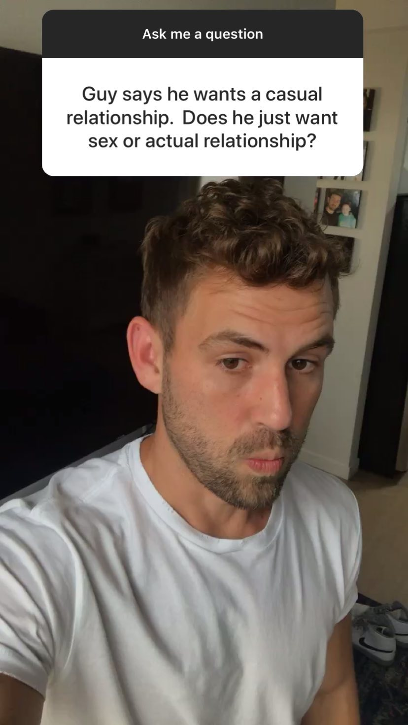 Nick Viall - Bachelor 21 - FAN Forum - Discussion #27 - Page 56 57341310