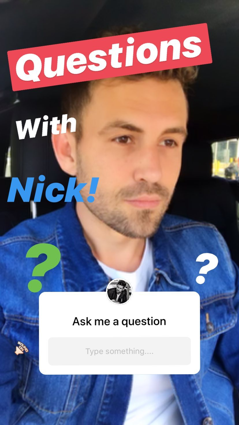 Nick Viall - Bachelor 21 - FAN Forum - Discussion #27 - Page 56 58453610