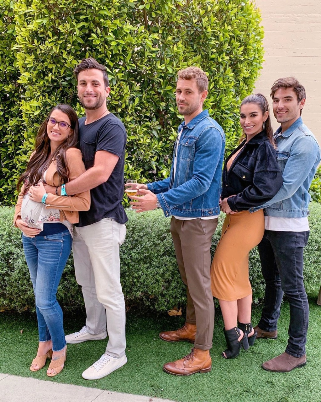 Nick Viall - Bachelor 21 - FAN Forum - Discussion #27 - Page 57 59355210