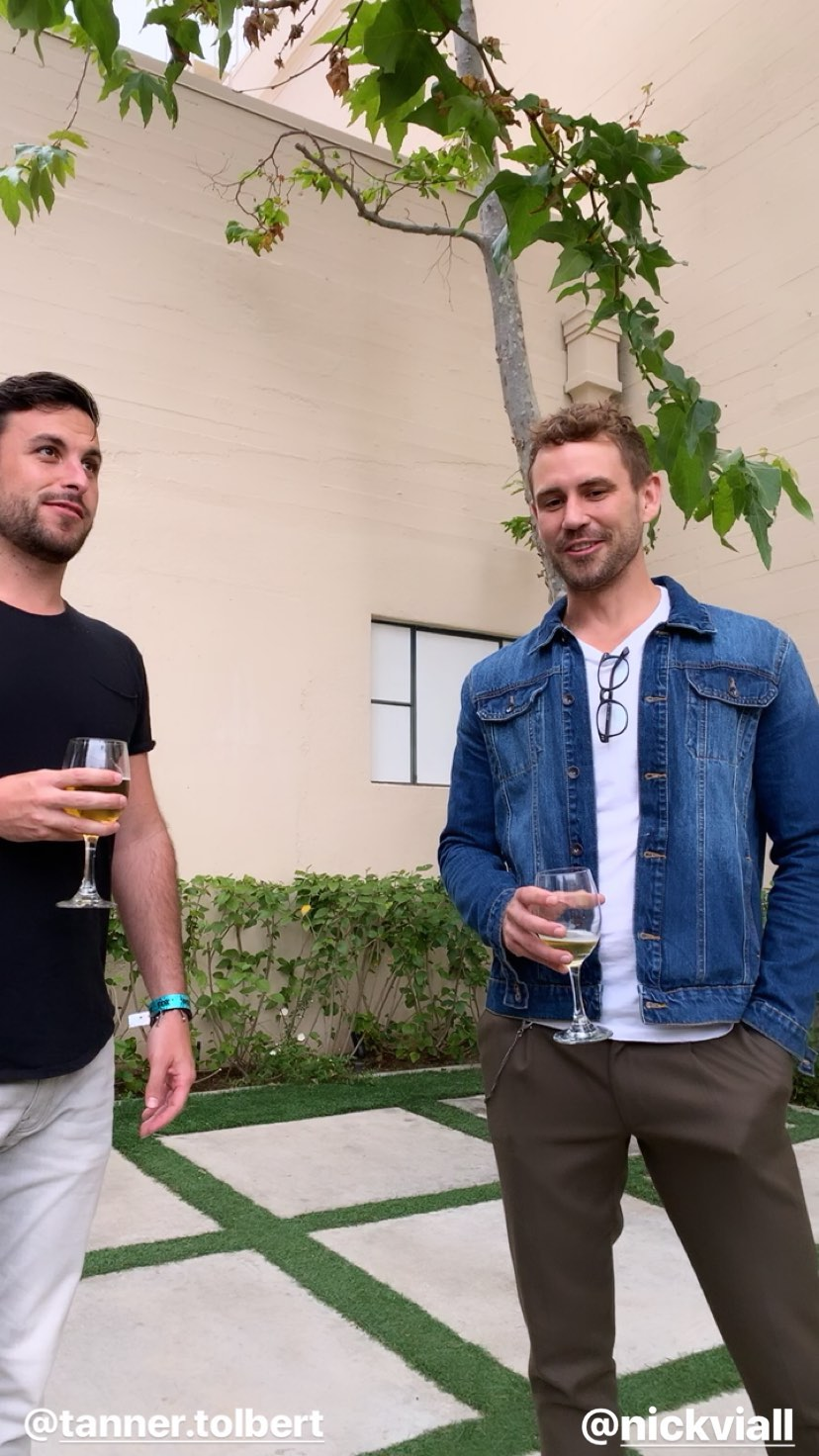 Nick Viall - Bachelor 21 - FAN Forum - Discussion #27 - Page 56 59458410