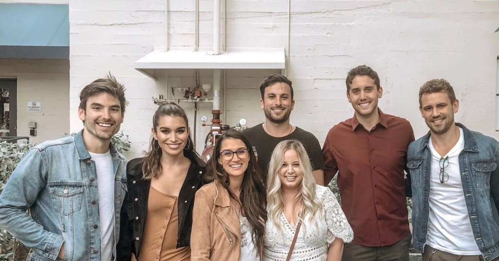 Nick Viall - Bachelor 21 - FAN Forum - Discussion #27 - Page 56 59839210