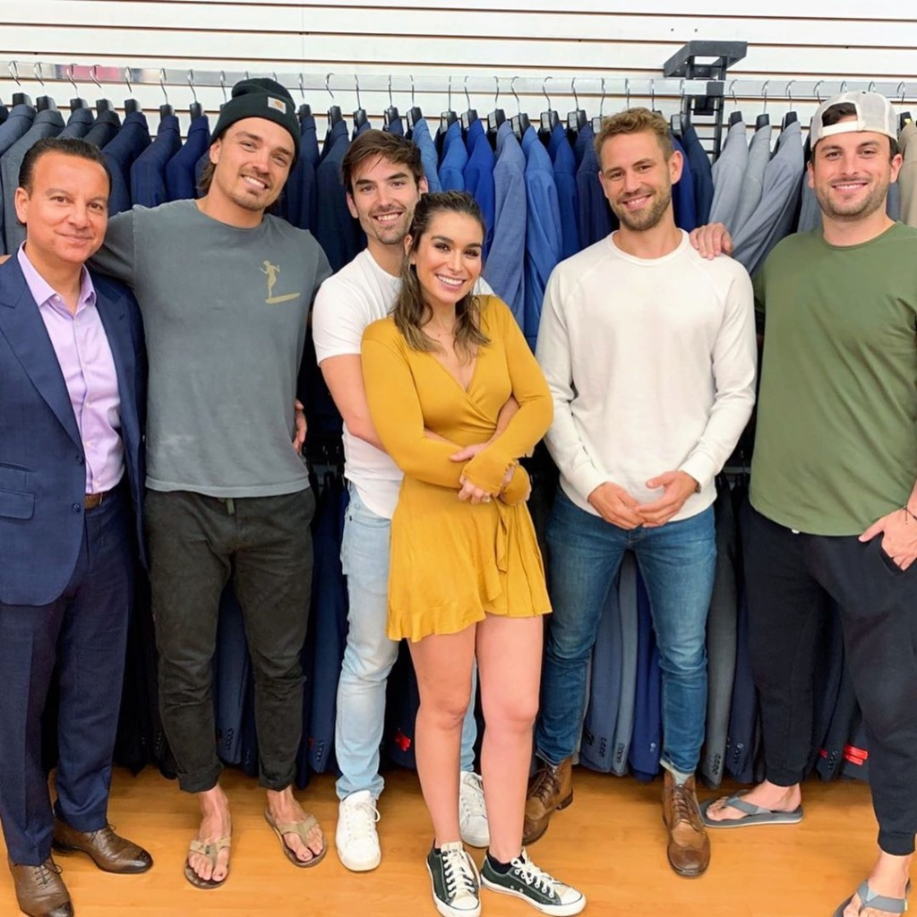 Nick Viall - Bachelor 21 - FAN Forum - Discussion #27 - Page 57 59938610