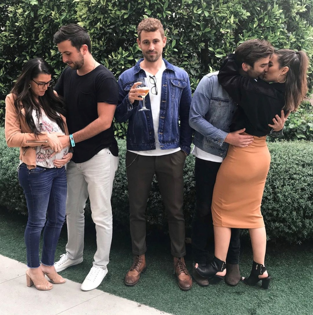 Nick Viall - Bachelor 21 - FAN Forum - Discussion #27 - Page 57 59999810