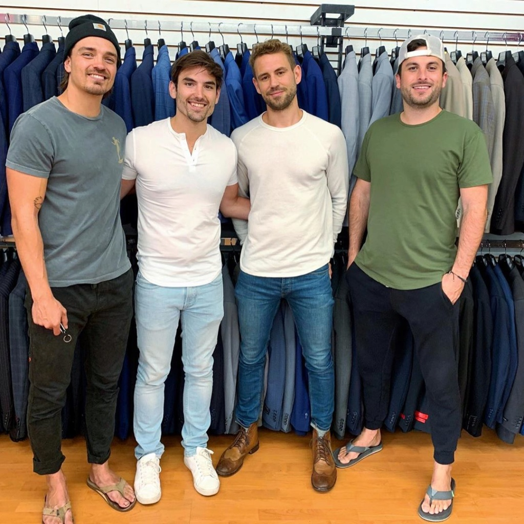 Nick Viall - Bachelor 21 - FAN Forum - Discussion #27 - Page 57 60466610