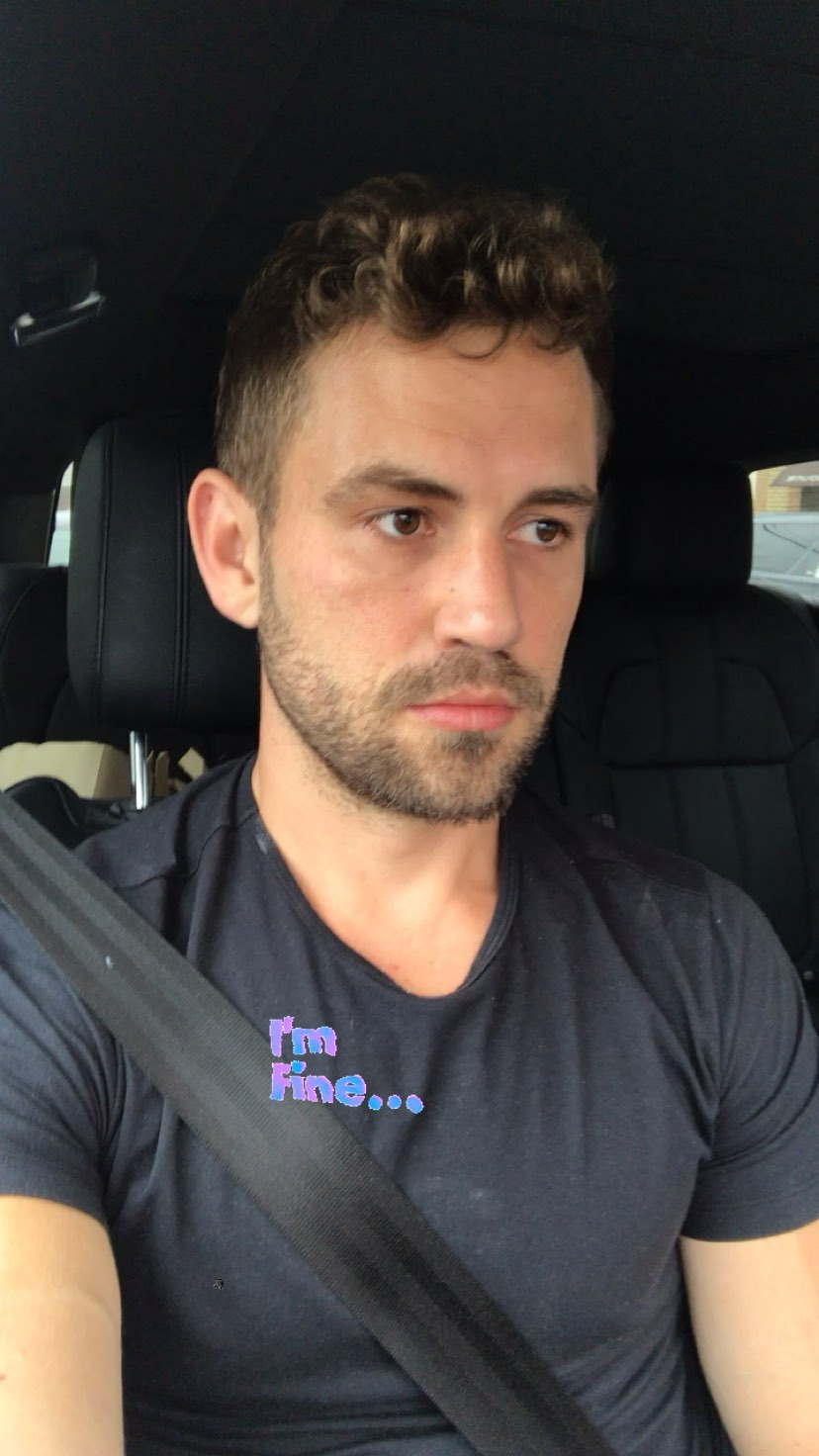 Nick Viall - Bachelor 21 - FAN Forum - Discussion #27 - Page 58 61191110