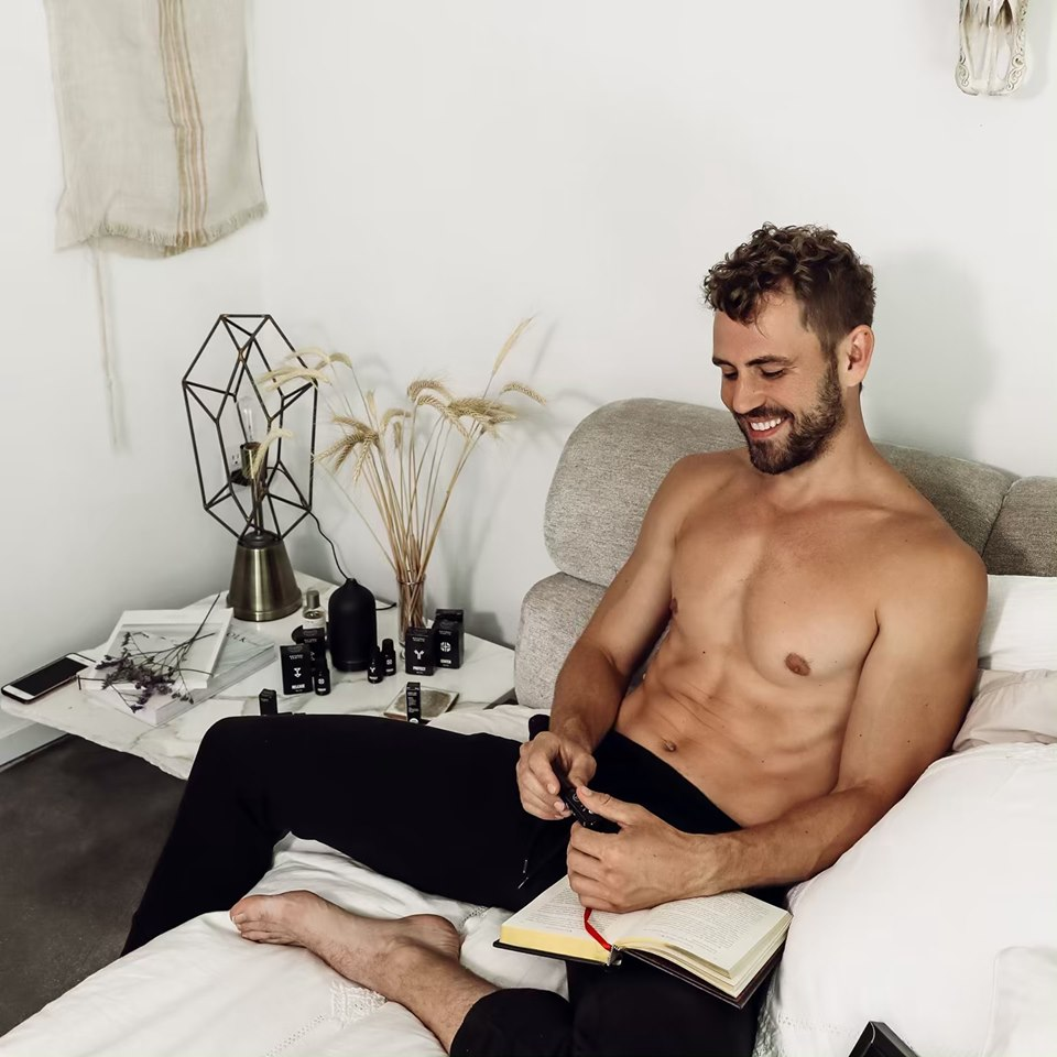 Nick Viall - Bachelor 21 - FAN Forum - Discussion #27 - Page 58 62040910
