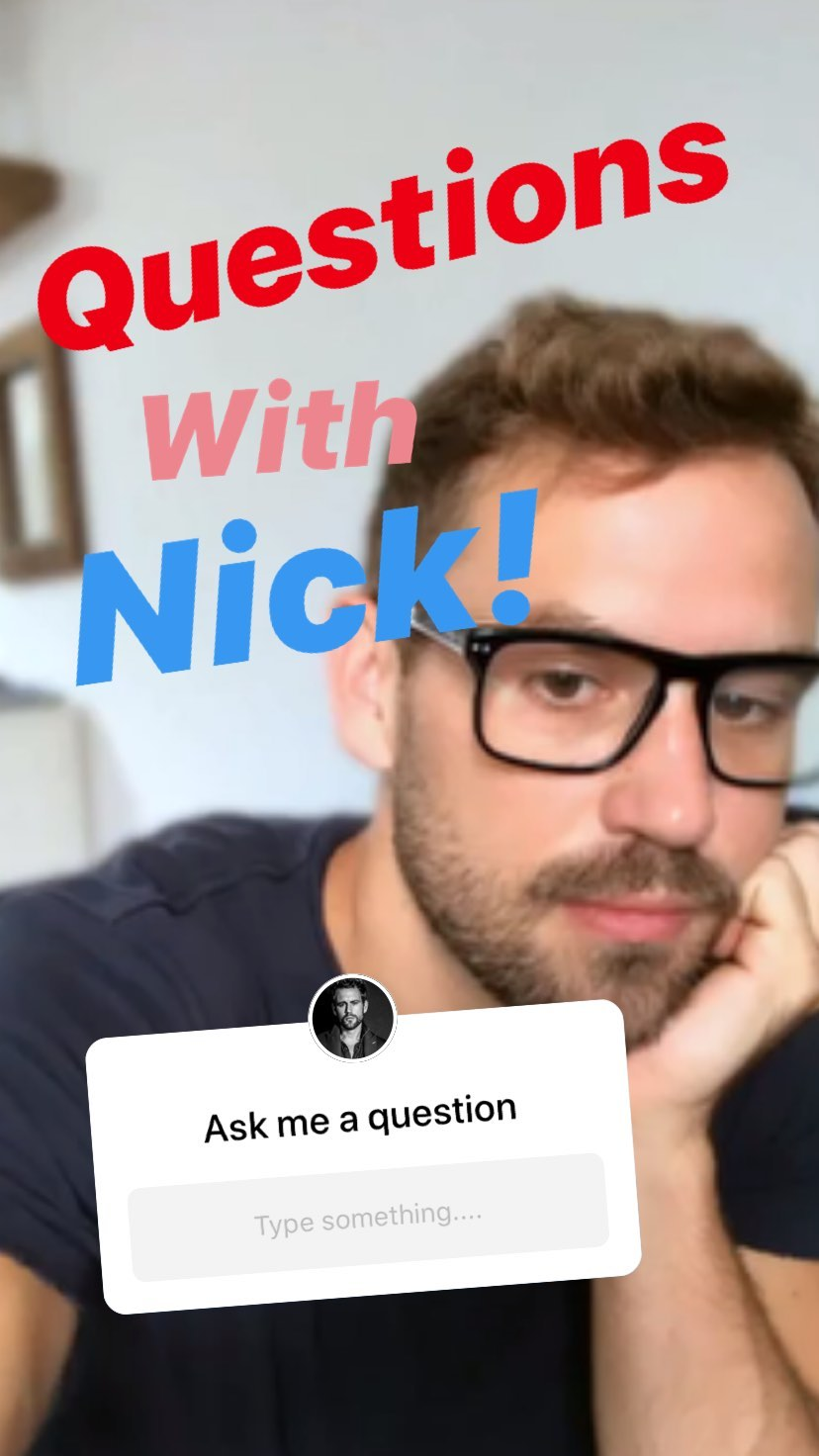 Nick Viall - Bachelor 21 - FAN Forum - Discussion #27 - Page 59 65615610