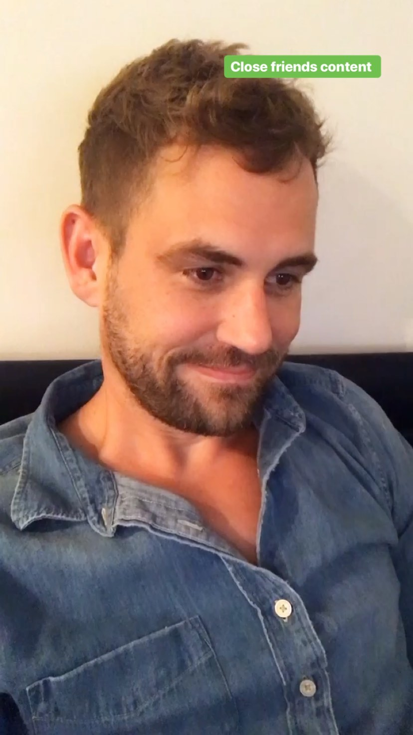 Nick Viall - Bachelor 21 - FAN Forum - Discussion #27 - Page 59 66448910