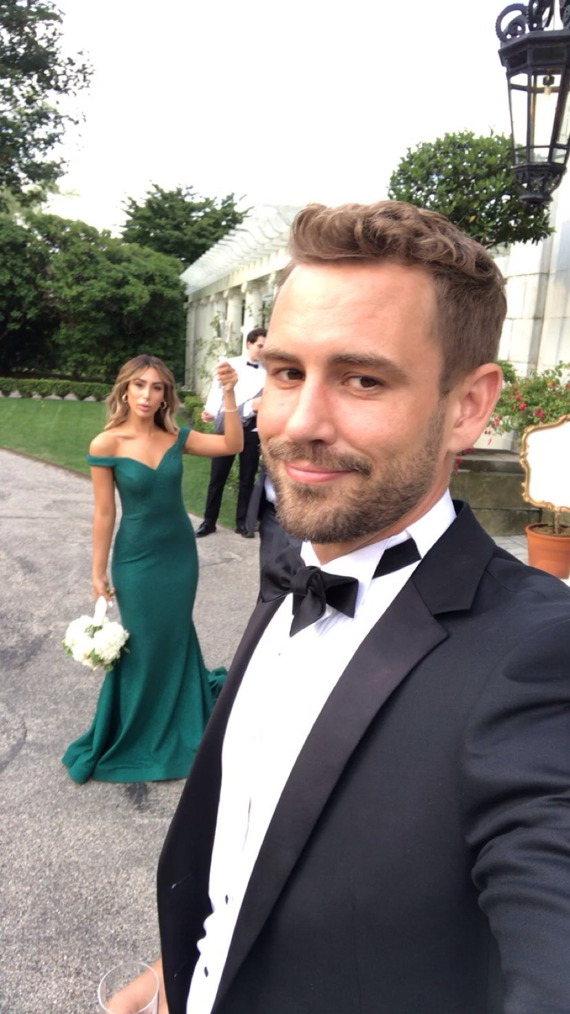 Nick Viall - Bachelor 21 - FAN Forum - Discussion #27 - Page 60 66624310