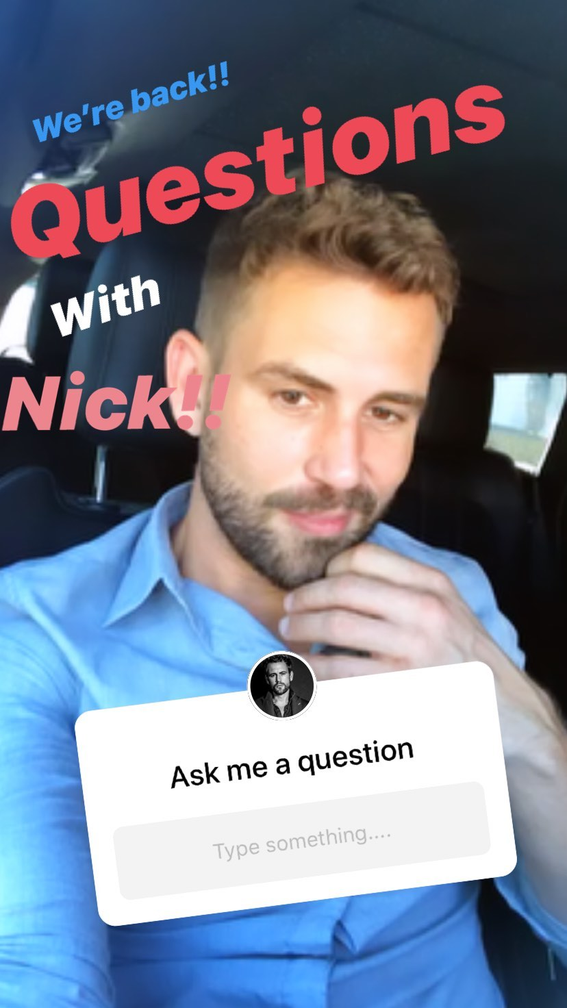 Nick Viall - Bachelor 21 - FAN Forum - Discussion #27 - Page 60 66631610