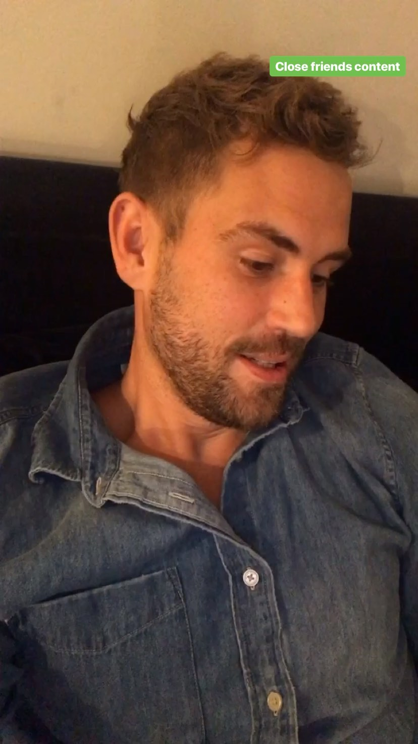 Nick Viall - Bachelor 21 - FAN Forum - Discussion #27 - Page 59 66793310