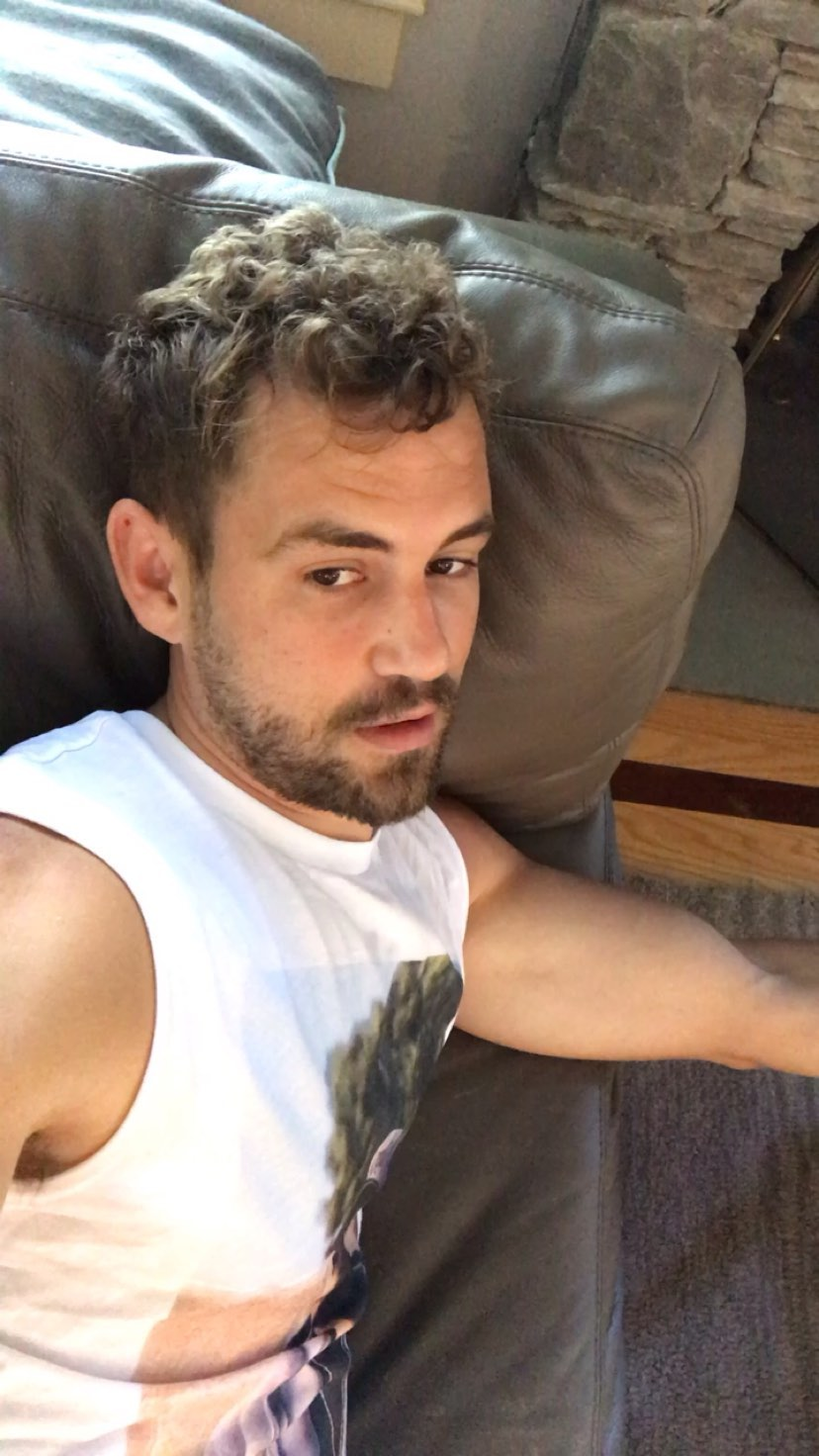 Nick Viall - Bachelor 21 - FAN Forum - Discussion #27 - Page 60 67478210