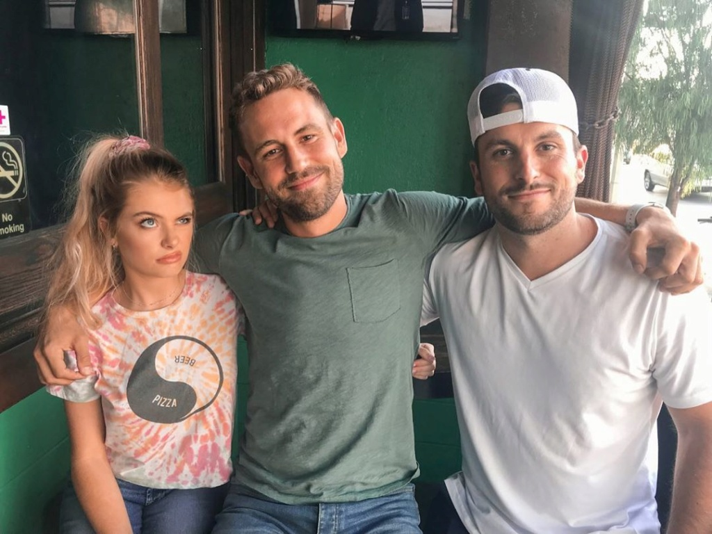 Nick Viall - Bachelor 21 - FAN Forum - Discussion #27 - Page 60 67841510