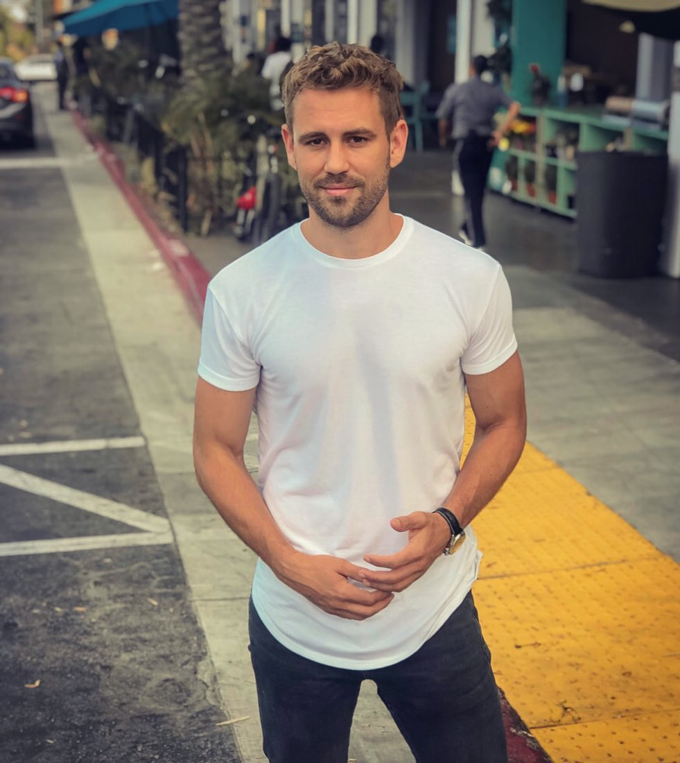 Nick Viall - Bachelor 21 - FAN Forum - Discussion #27 - Page 60 68733710