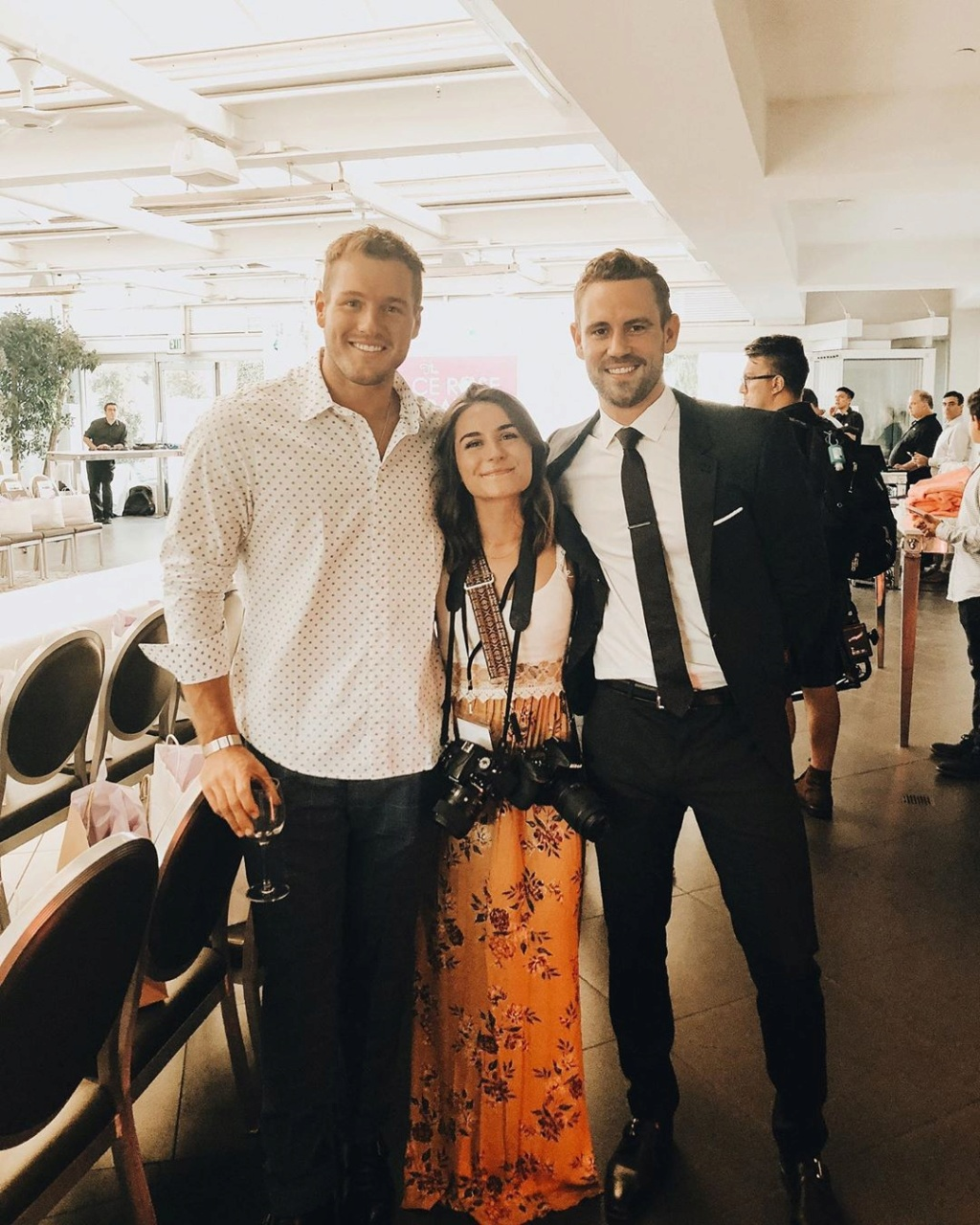 Nick Viall - Bachelor 21 - FAN Forum - Discussion #27 - Page 61 68767112
