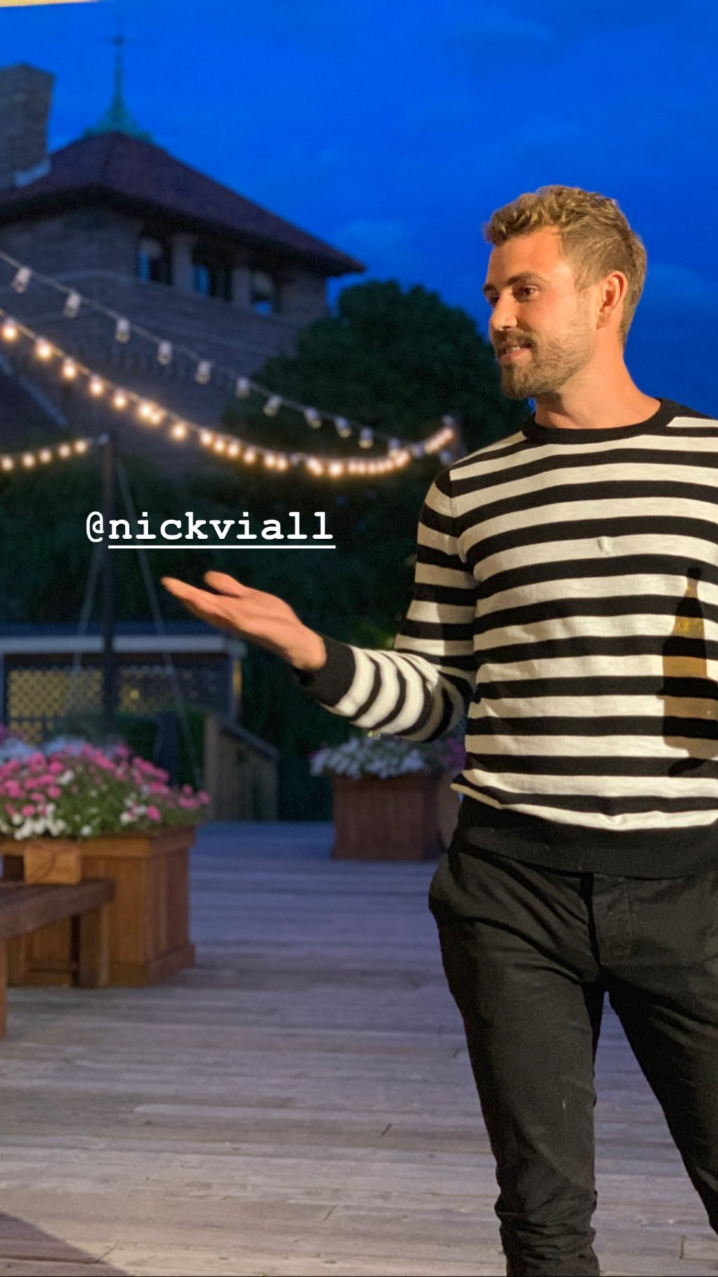 Nick Viall - Bachelor 21 - FAN Forum - Discussion #27 - Page 60 68958210