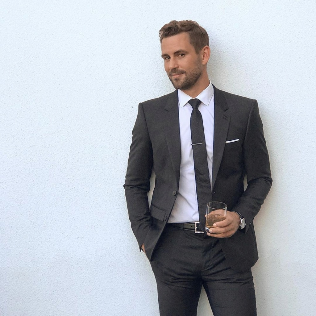 Nick Viall - Bachelor 21 - FAN Forum - Discussion #27 - Page 61 68960211