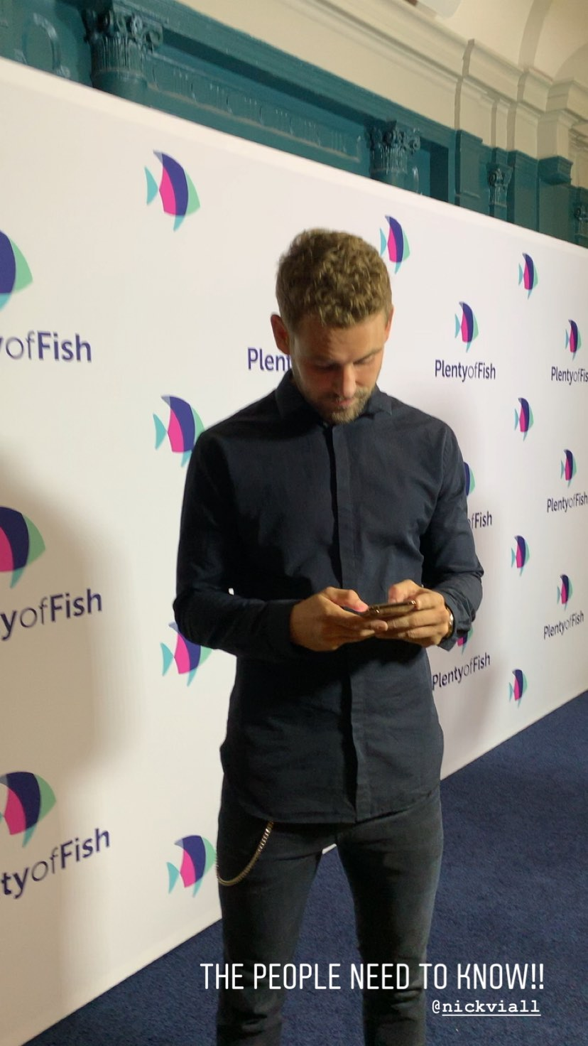 Nick Viall - Bachelor 21 - FAN Forum - Discussion #27 - Page 62 69380410