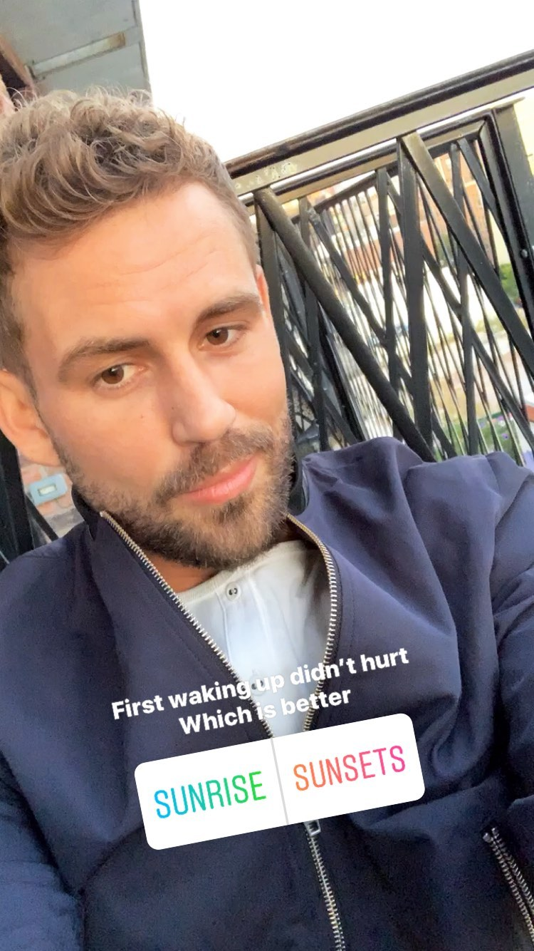 Nick Viall - Bachelor 21 - FAN Forum - Discussion #27 - Page 62 69396810