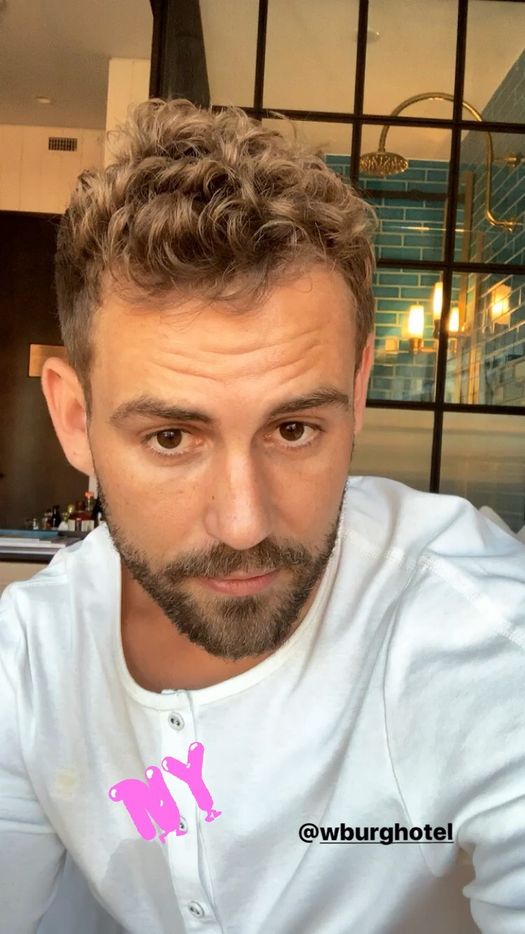Nick Viall - Bachelor 21 - FAN Forum - Discussion #27 - Page 62 69500110