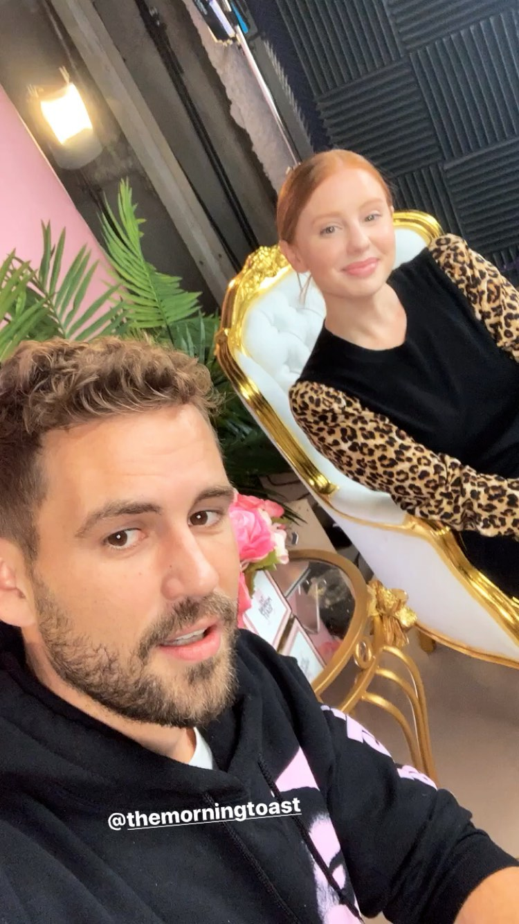 Nick Viall - Bachelor 21 - FAN Forum - Discussion #27 - Page 62 69508710
