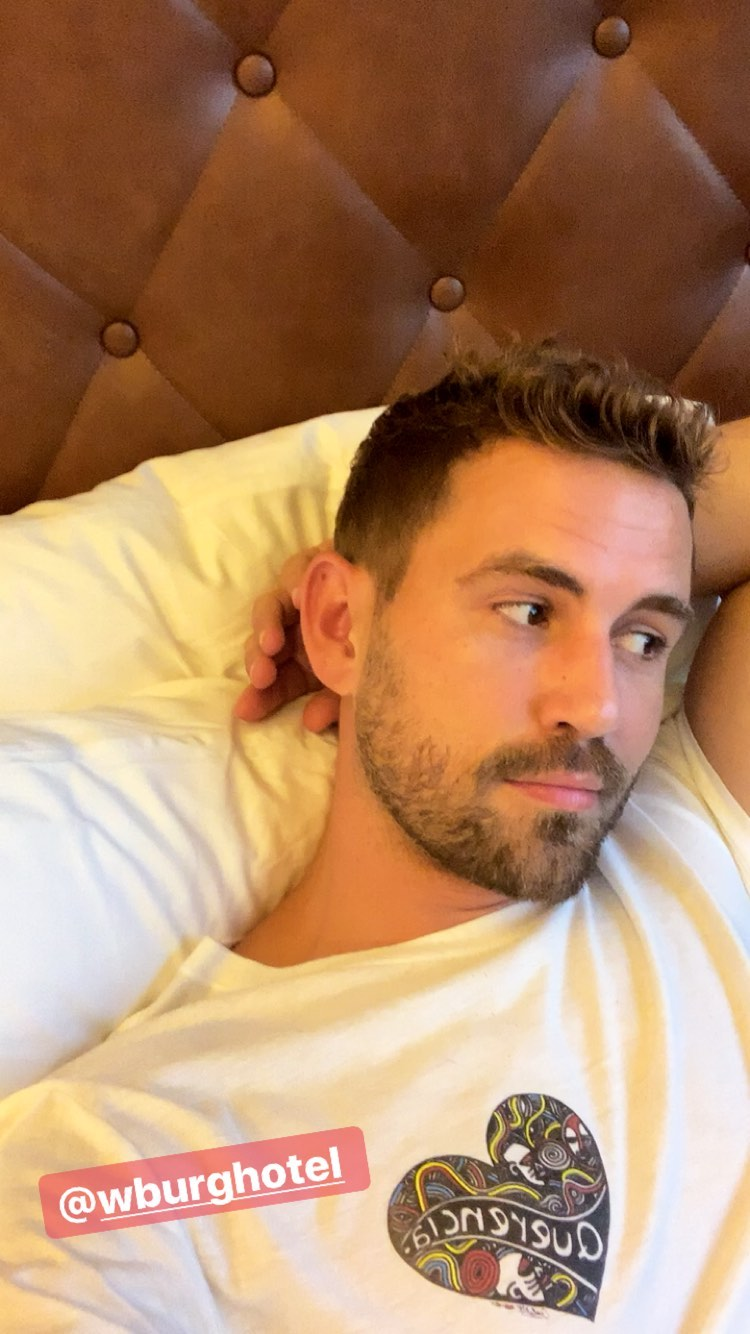 Nick Viall - Bachelor 21 - FAN Forum - Discussion #27 - Page 62 69529510