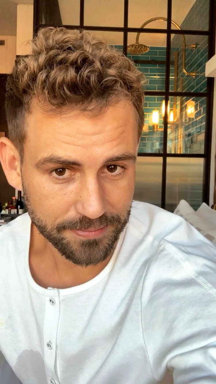 Nick Viall - Bachelor 21 - FAN Forum - Discussion #27 - Page 62 69553410