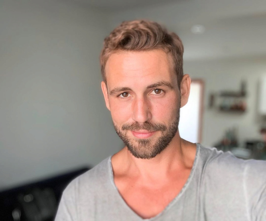 Nick Viall - Bachelor 21 - FAN Forum - Discussion #27 - Page 62 69743510