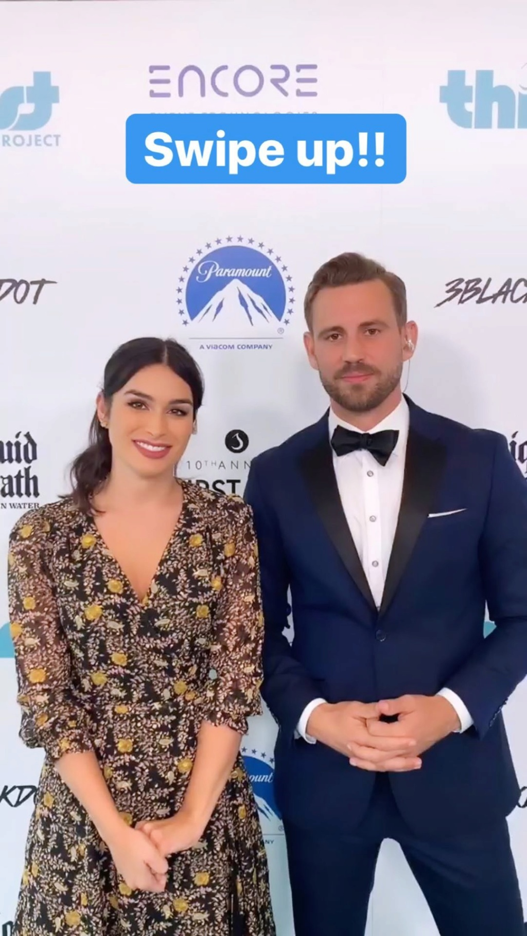 Nick Viall - Bachelor 21 - FAN Forum - Discussion #27 - Page 62 69953110