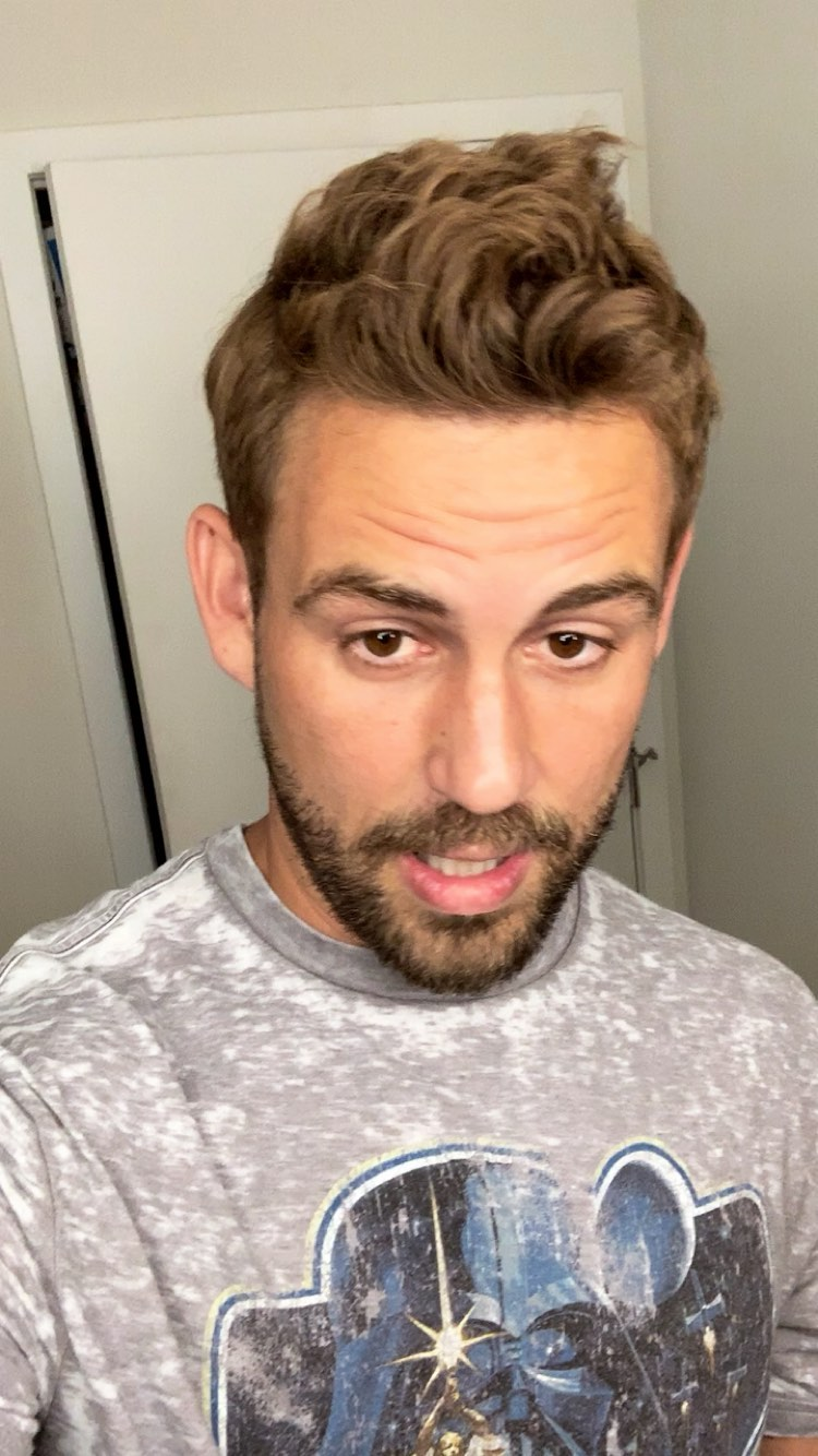 Nick Viall - Bachelor 21 - FAN Forum - Discussion #27 - Page 62 70134810