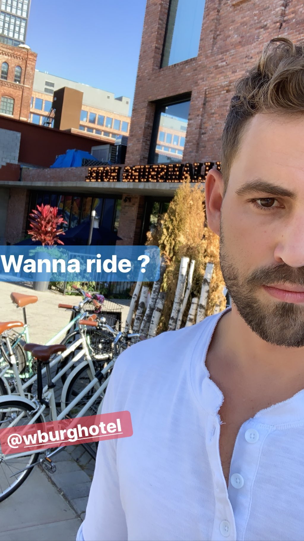 Nick Viall - Bachelor 21 - FAN Forum - Discussion #27 - Page 62 70692810