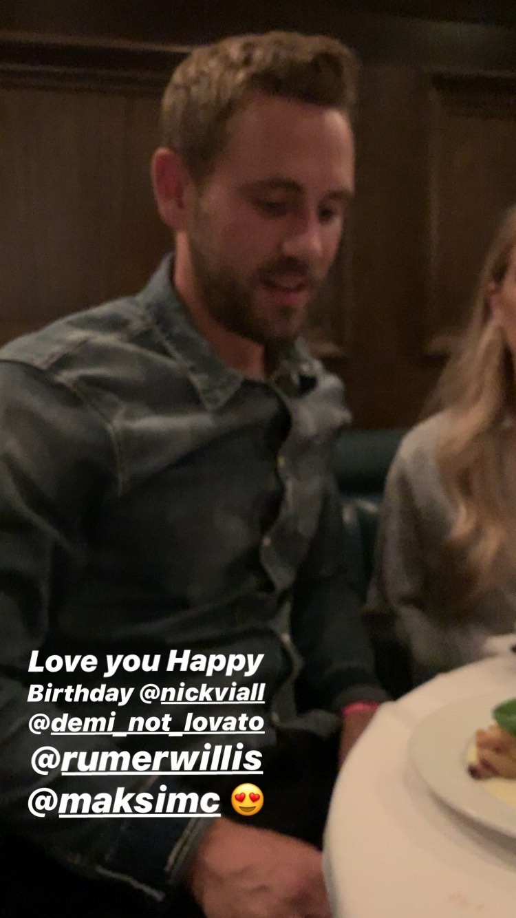 Nick Viall - Bachelor 21 - FAN Forum - Discussion #27 - Page 62 71696510